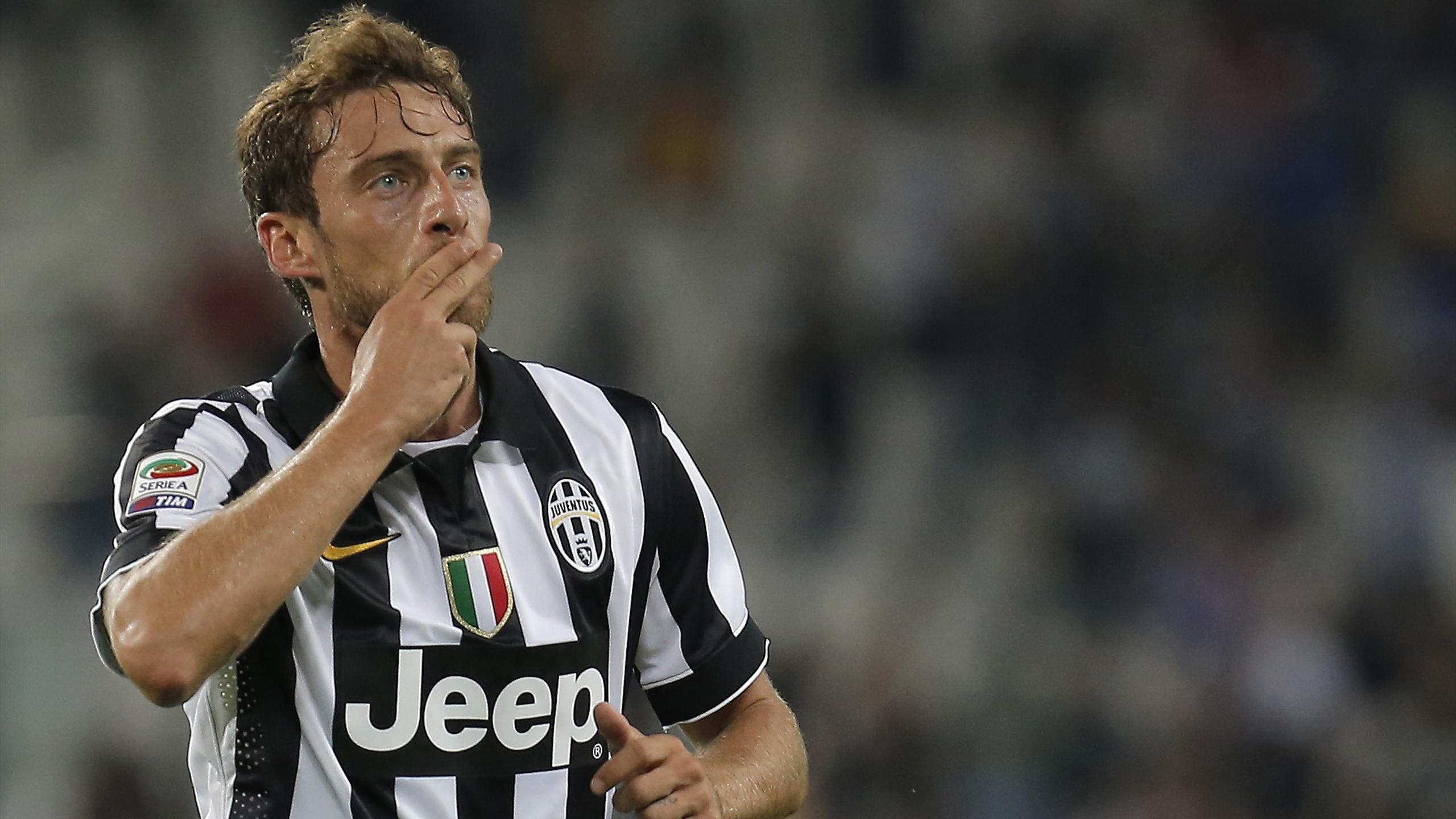 Claudio Marchisio (Juventus) 13-09-2014