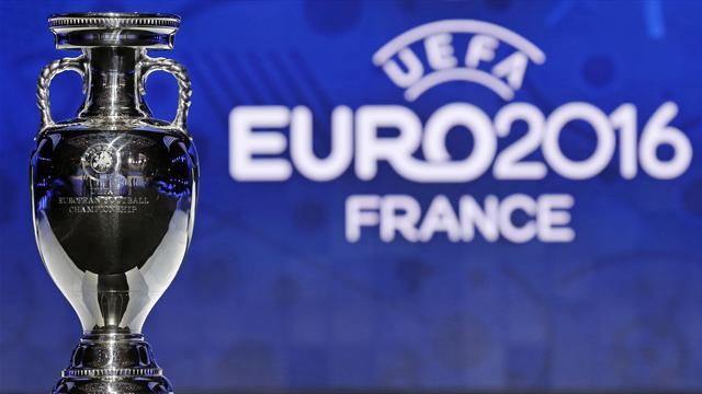 Euro 2016: Full last 16 draw