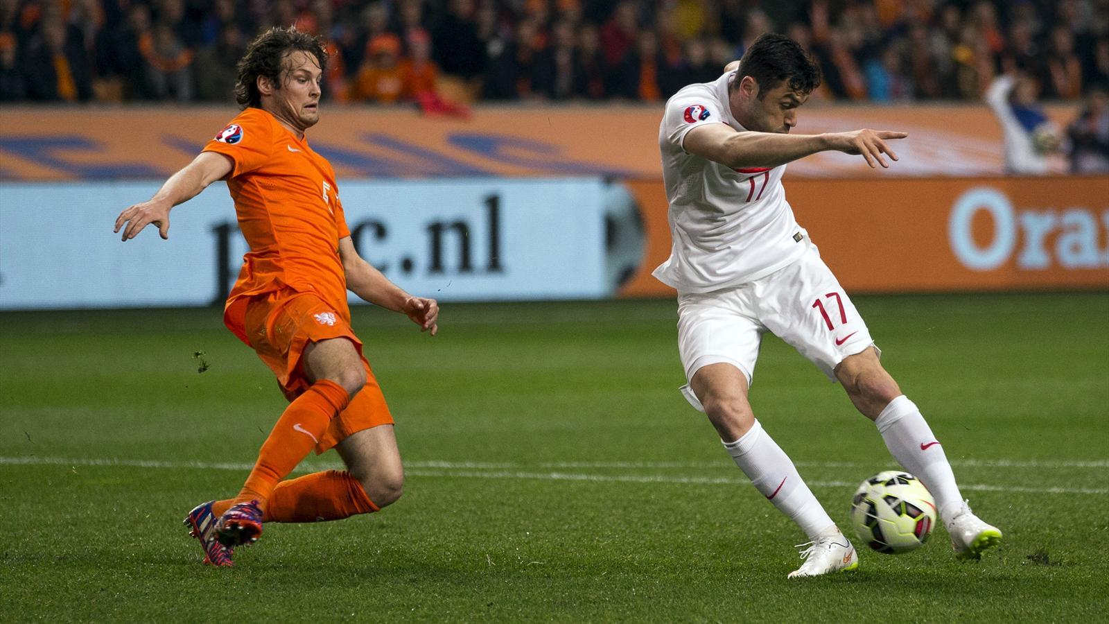 Франция – Нидерланды. Профессиональный прогноз на матч 09.09.2018
