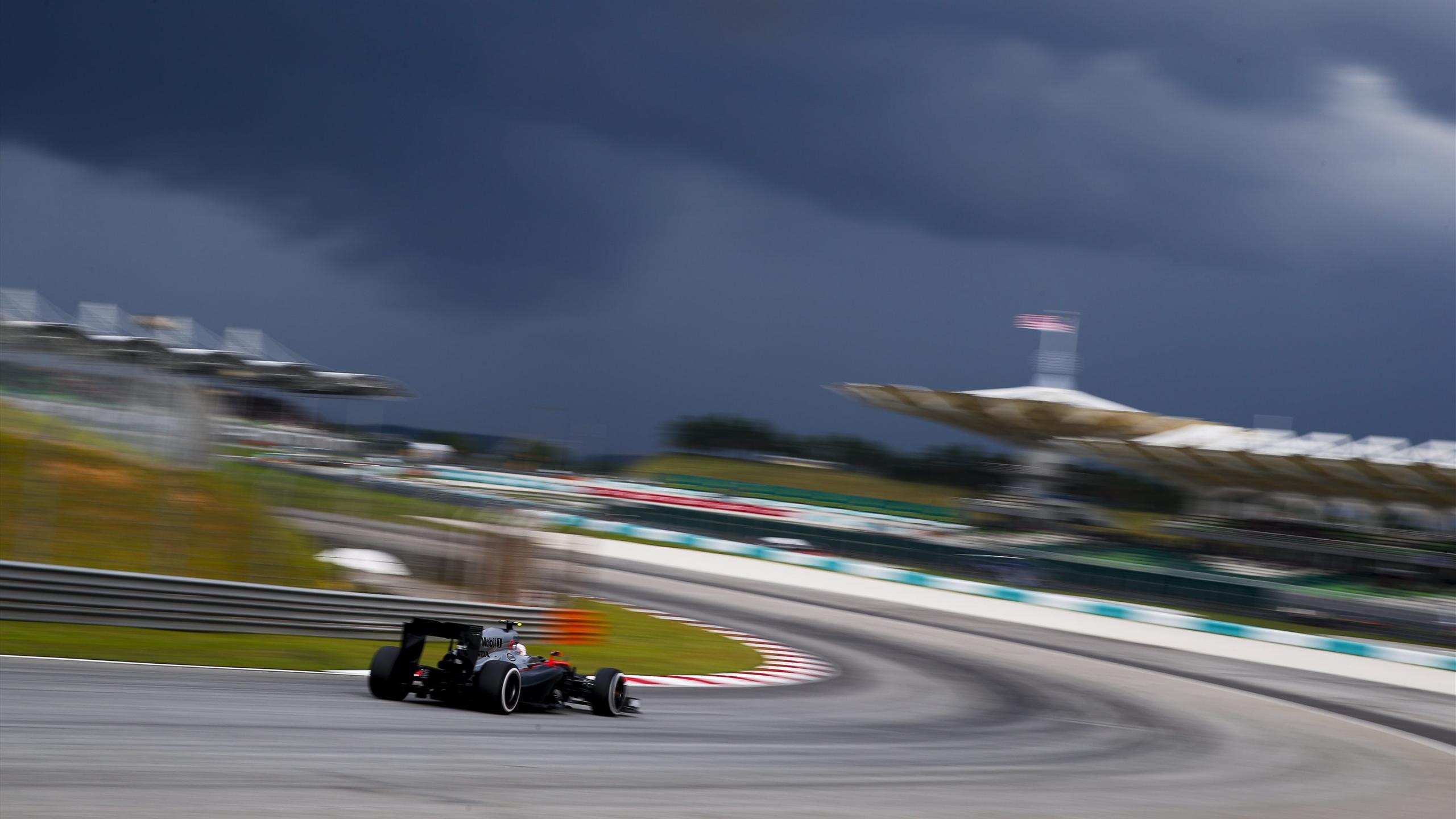 Circuito Fernando Alonso : Adiós a sepang el circuito fetiche de fernando alonso en la fórmula