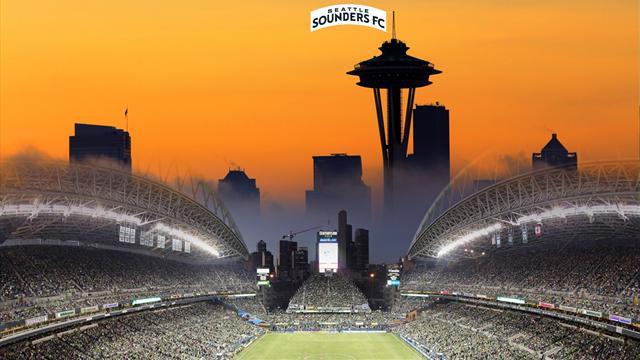 Неспящие в Сиэтле. Почему «Саундерс» – самый успешный клуб в США