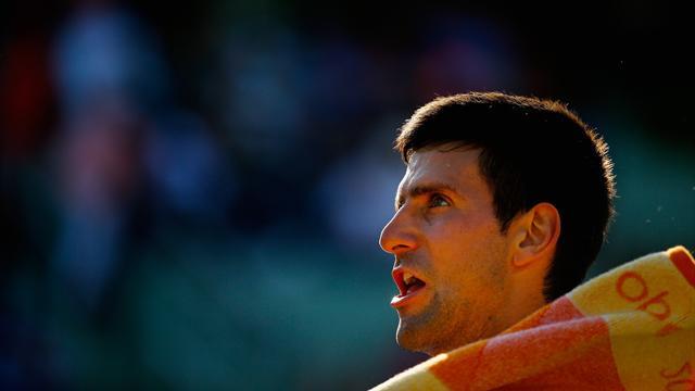 Djokovic remet un coup de pied dans la fourmili�re Coupe Davis
