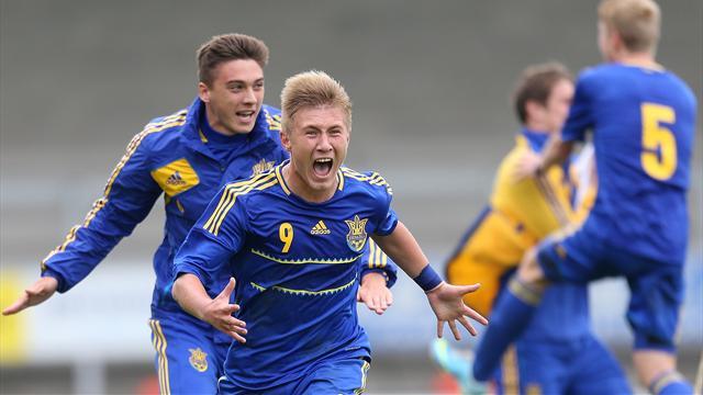 Fenerbahçe'de yeni sezonun ilk transferi Radchenko