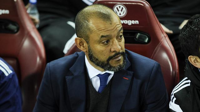 Le FC Porto évince son entraîneur Nuno Espirito Santo — Portugal