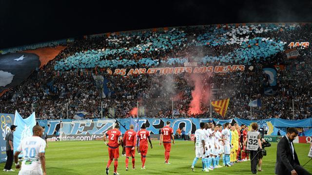 OM-PSG : une rivalité construite de toutes pièces pour un match vraiment à part
