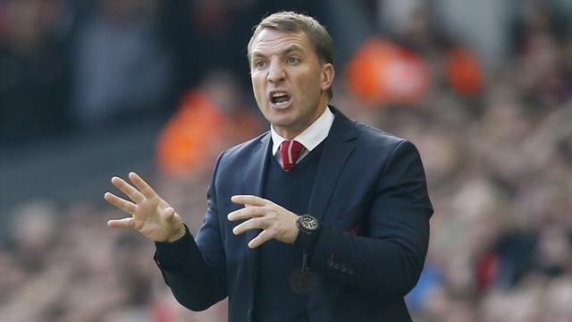 7 truths: Unlucky Brendan Rodgers, lucky Manchester United