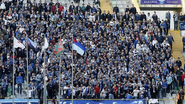 Adana Demirspor hasreti dindirmek istiyor