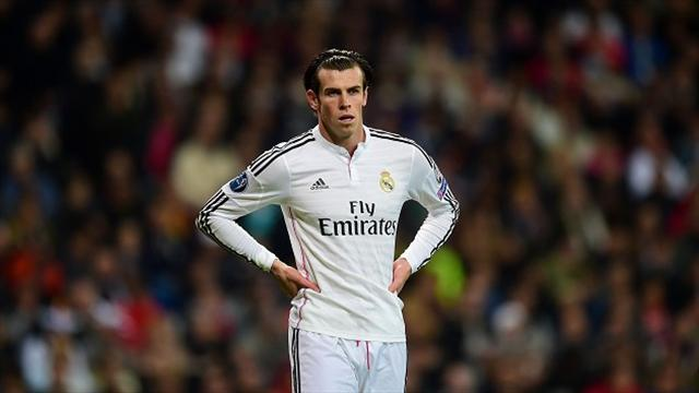 Gareth Bale's Real Madrid season could be over due to broken toe