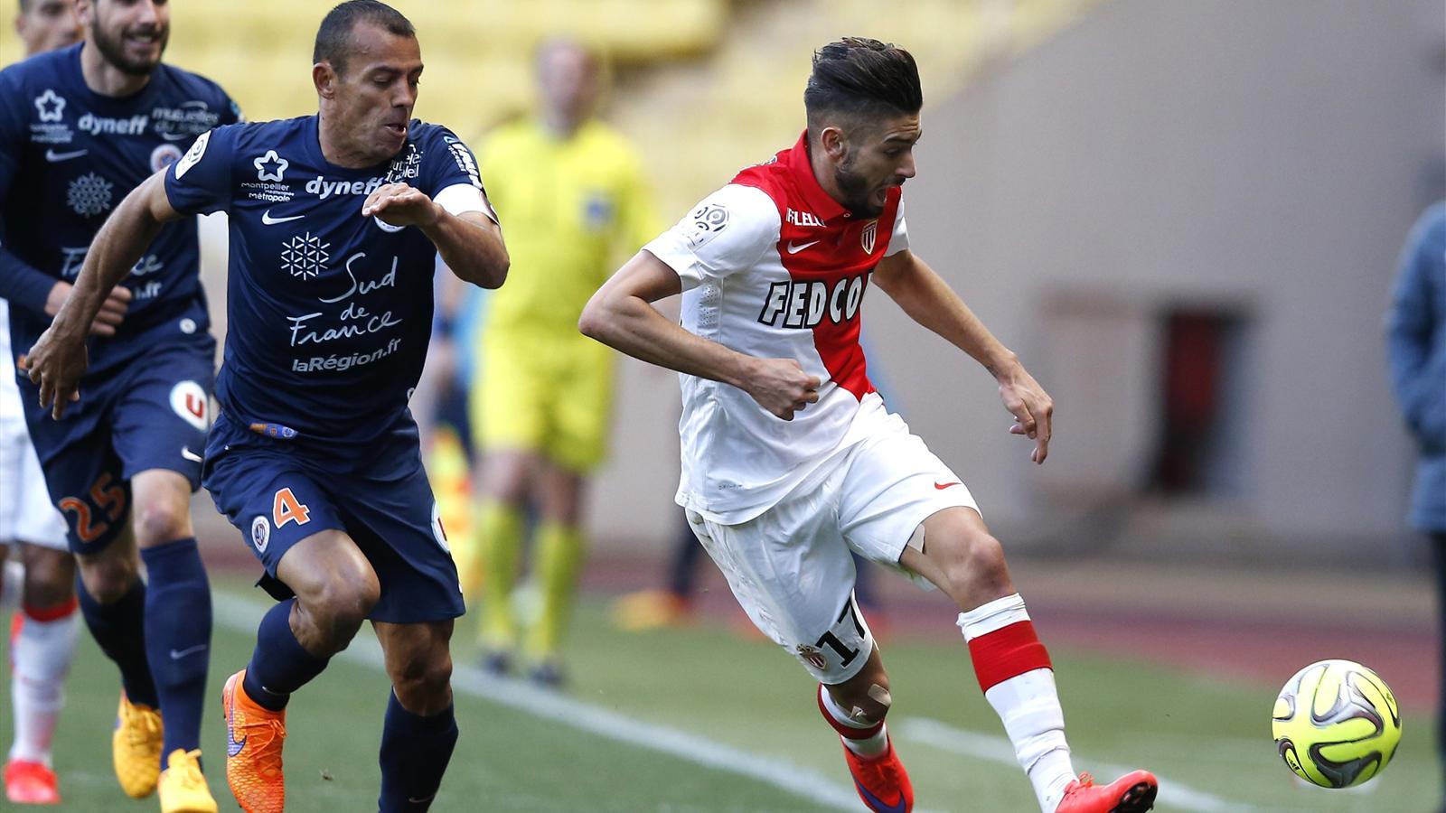 Video: Monaco vs Montpellier