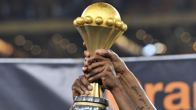 De 16 à 24 équipes et compétition l'été dès 2019 : la CAN fait sa mue