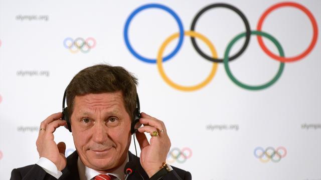 Россия попросила МОК вернуть параллельный слалом в программу Олимпийских игр