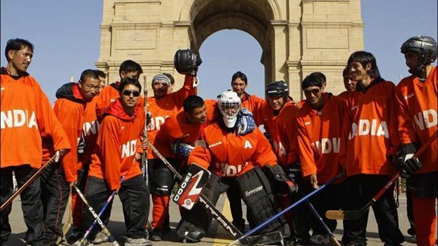 Сборная Индии собирает средства для участия в хоккейном турнире с помощью краудфандинга
