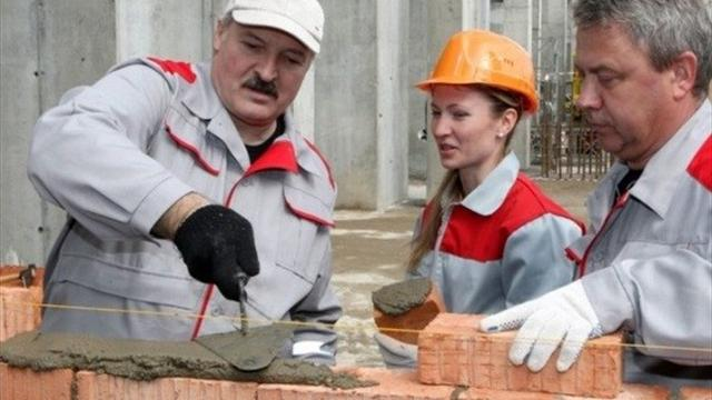 Лукашенко: «Я чуть не сошел с ума в Ханты-Мансийске, пока Домрачева не победила»