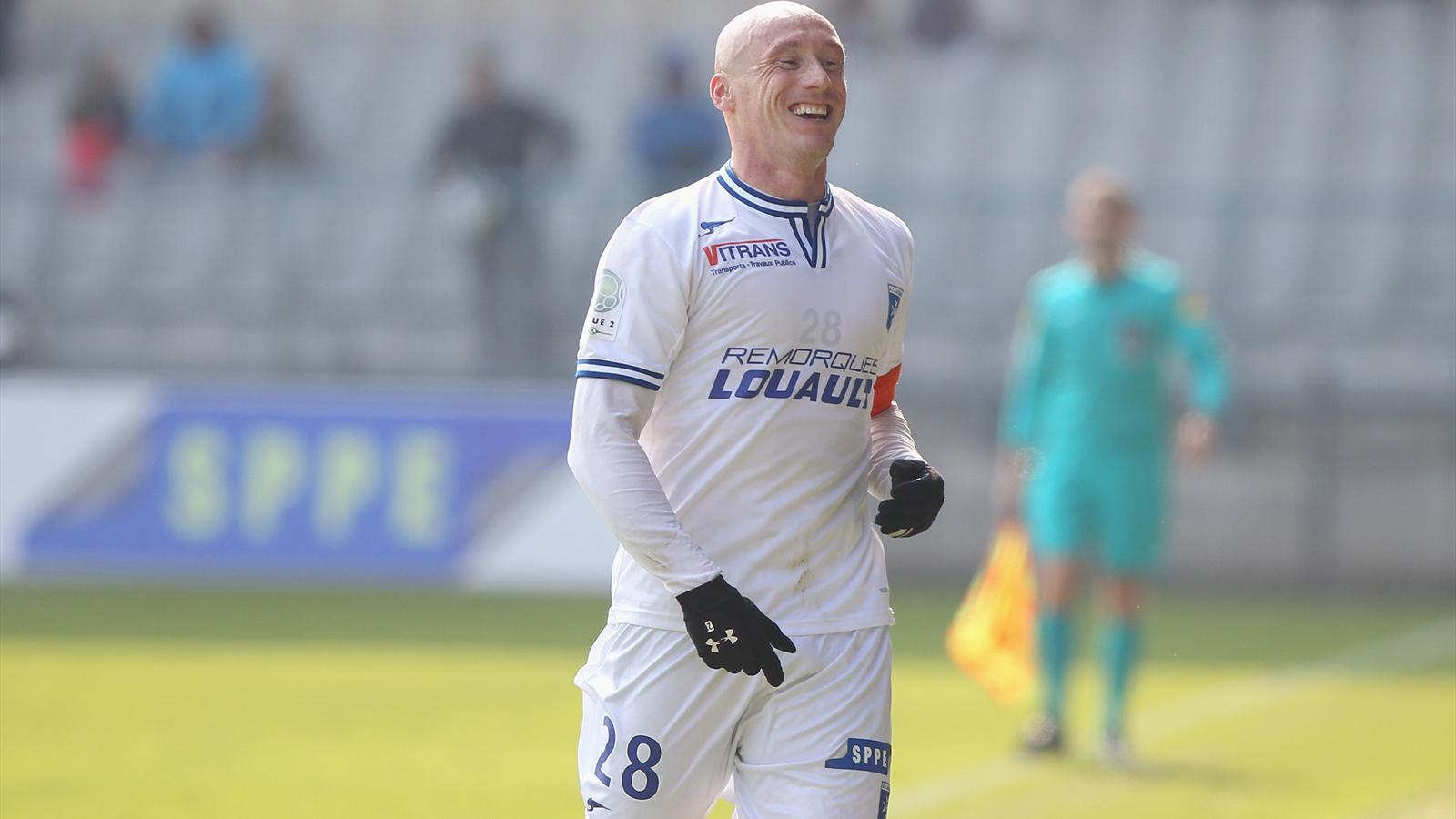 Ligue 2 apr s la finale de la coupe de france auxerre - Finaliste coupe de france europa ligue ...