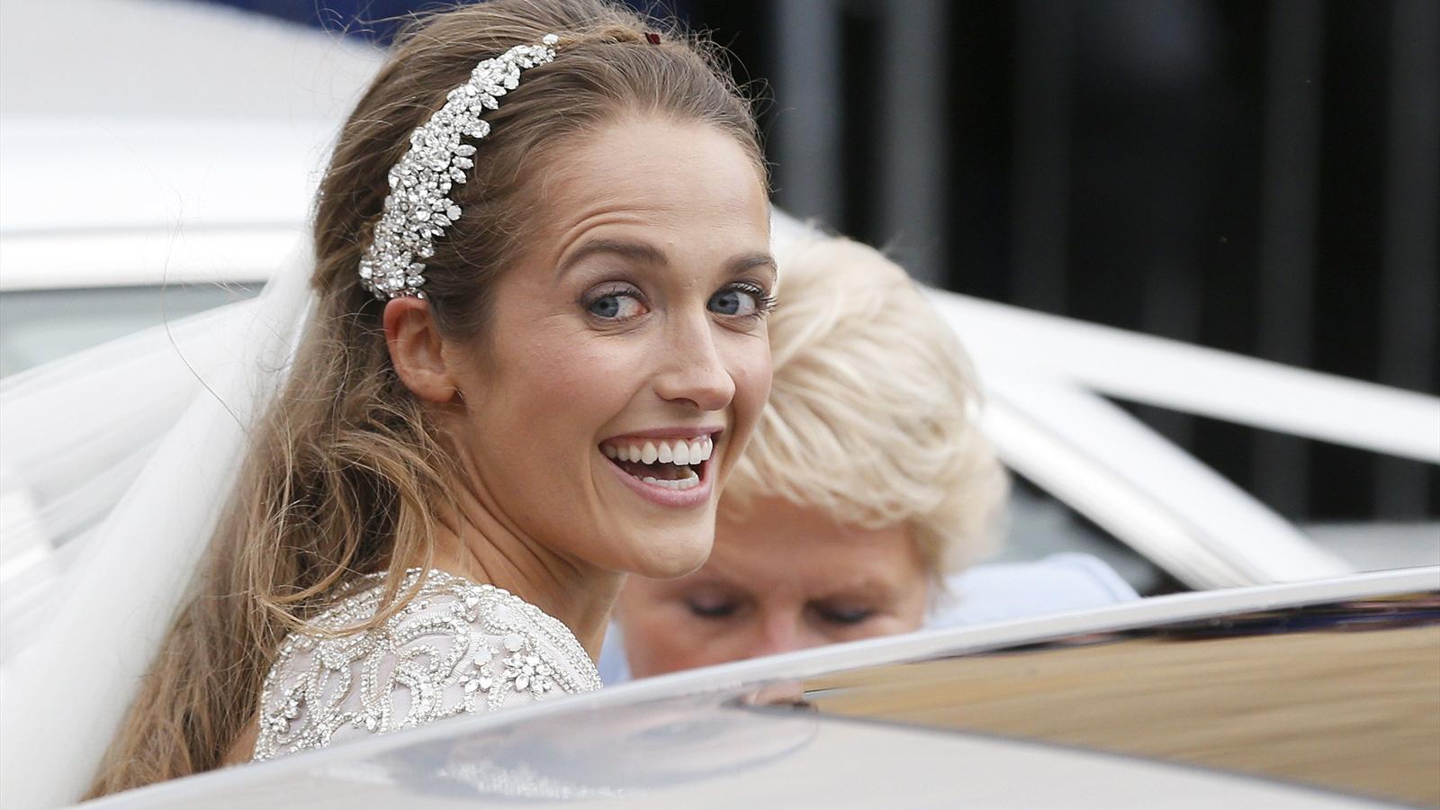 Andy murray dons kilt as he marries kim sears tennis eurosport