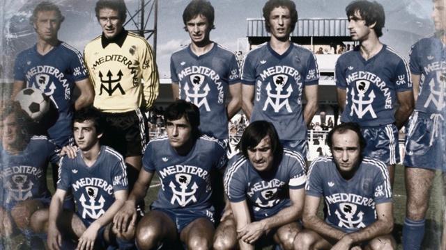 Il y a 40 ans, Bastia achevait l'épopée européenne la plus dingue du foot français