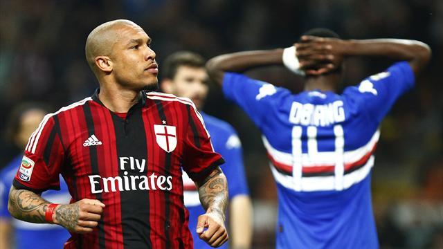 «Лестер» предложит «Милану» 4,5 миллиона евро за Де Йонга