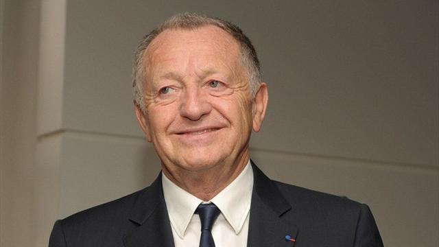 L'Olympique Lyonnais dispose de 85 marques déposées