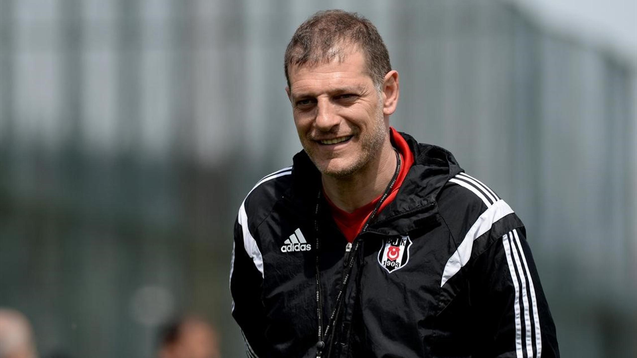 Bilic: Başarılar Beşiktaş