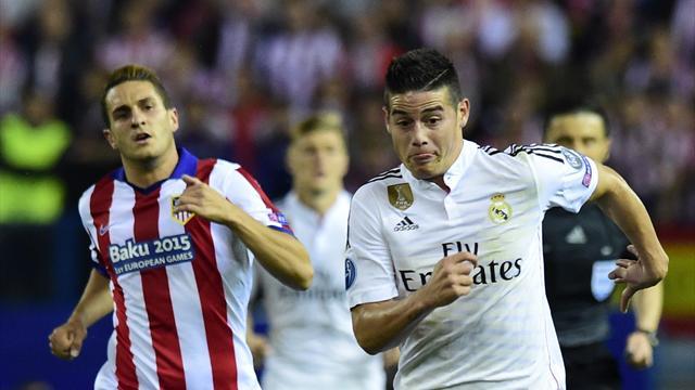 ФИФА приостановила запрет на трансферы «Реалу» и «Атлетико»