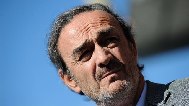"""Triaud : """"La LFP est gentille mais dépenser 200 000 euros pour un gadget…"""""""