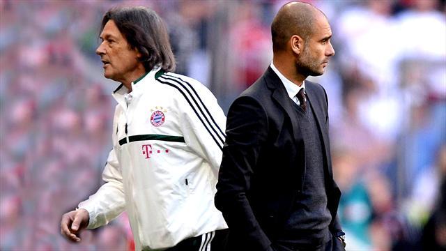 "Müller-Wohlfahrt attackiert Guardiola: ""Tut alles, um Menschen zu täuschen"""