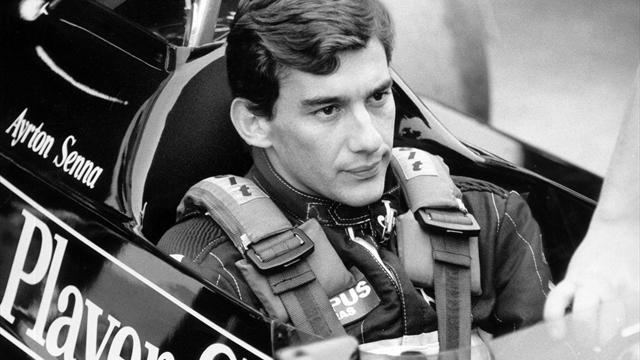 Kein Tag wie jeder andere: Sennas Stern geht auf