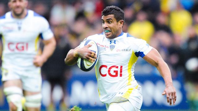 Fofana regala la finale al Clermont Auvergne
