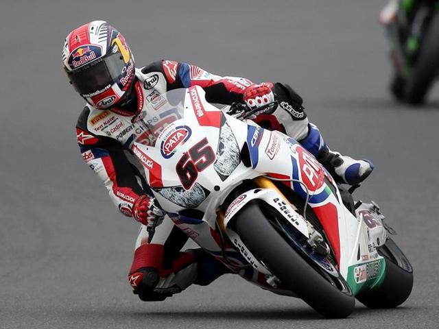 superbikes world championship