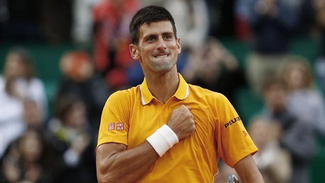 İstanbul Open'da sıradaki isim Djokovic mi?