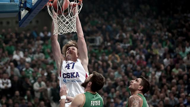 Федерация баскетбола Москвы выдвинула Кириленко на пост президента РФБ
