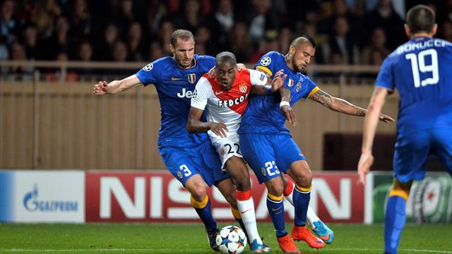 Onze tentatives, onze échecs : La Juventus, bourreau des clubs français