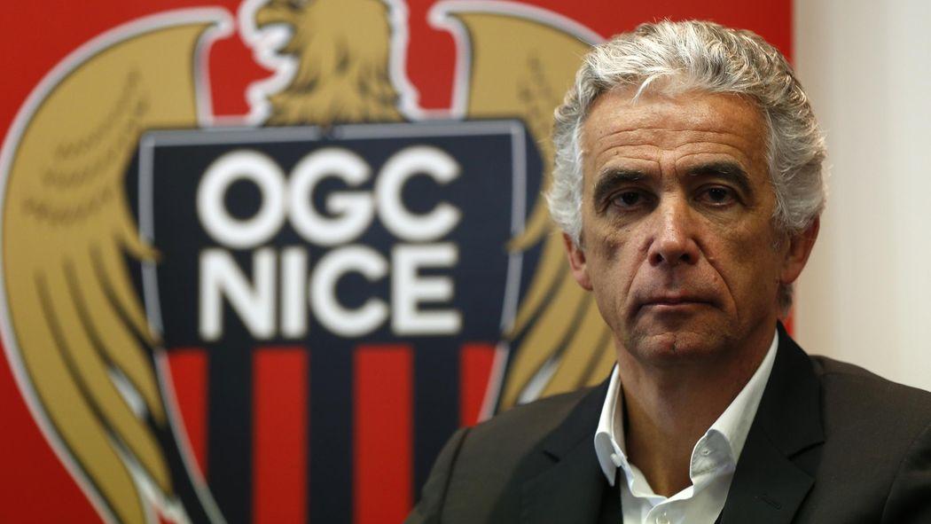 Quand le président de Nice critique le PSG