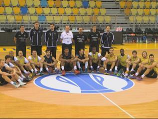 Himki poveo u finalu Evrokupa-Košarka