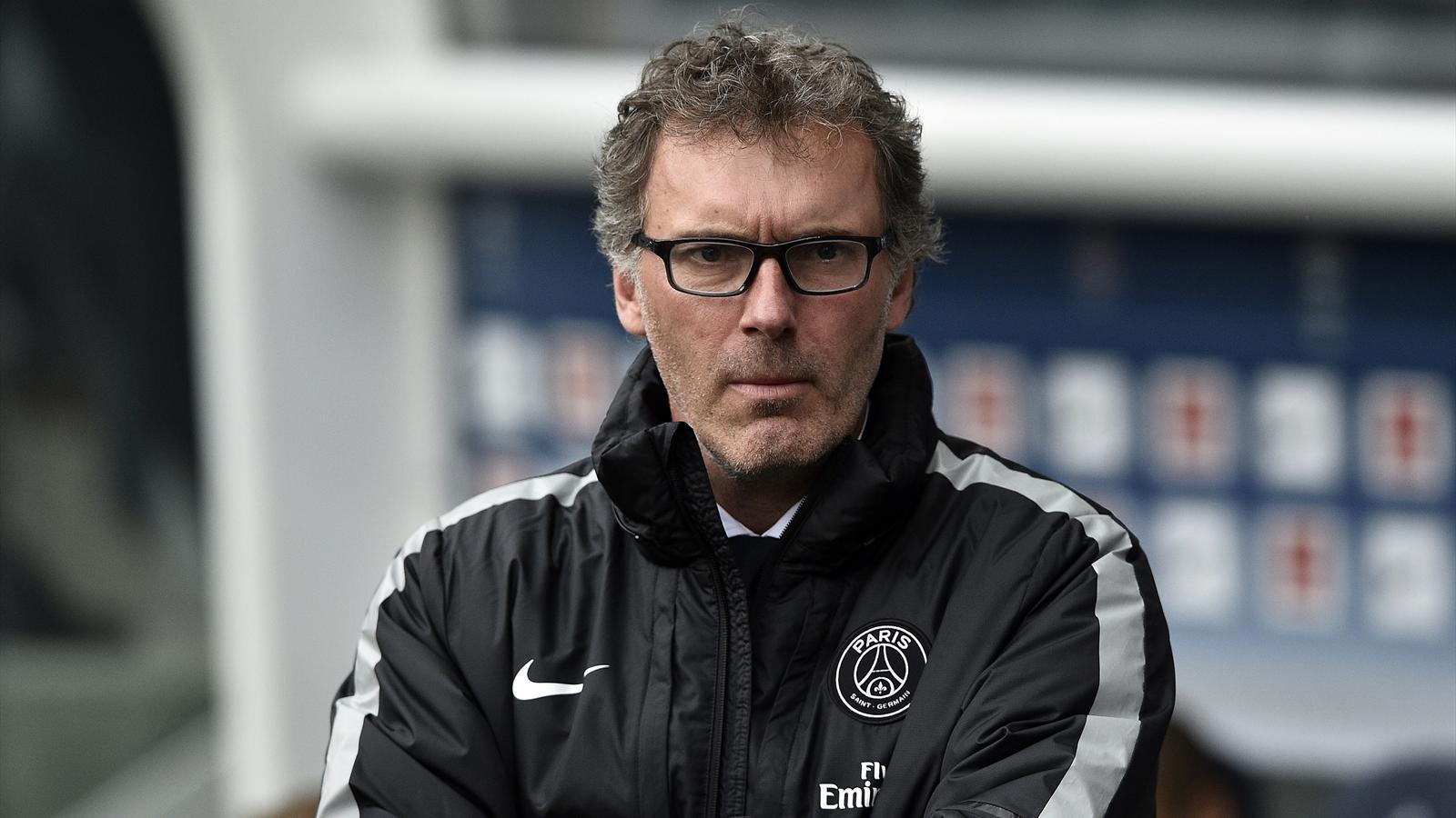 Laurent Blanc (PSG)