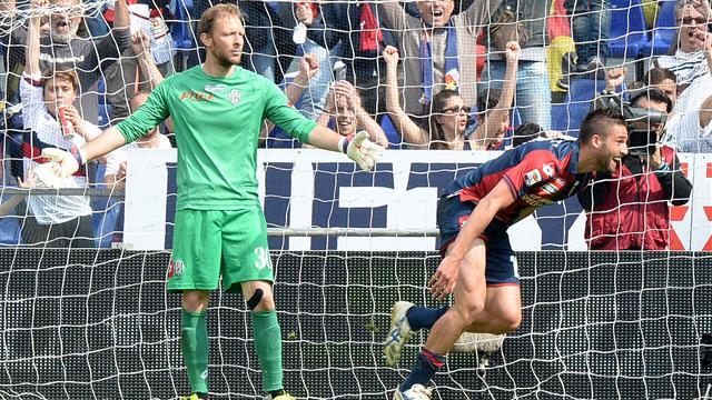 Le pagelle di Genoa-Cesena 3-1