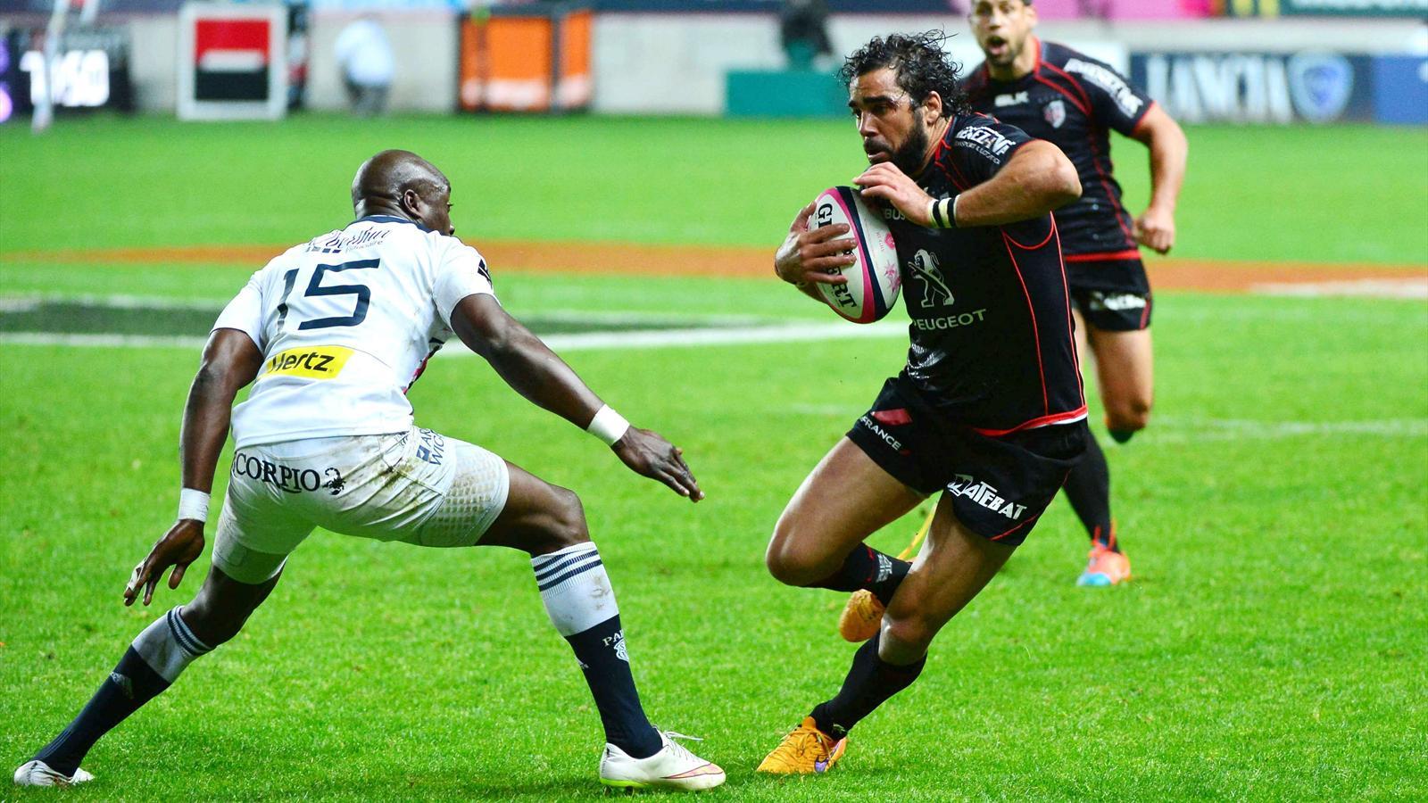 Huget et Toulouse reviennent comme un boulet de canon en haut du classement