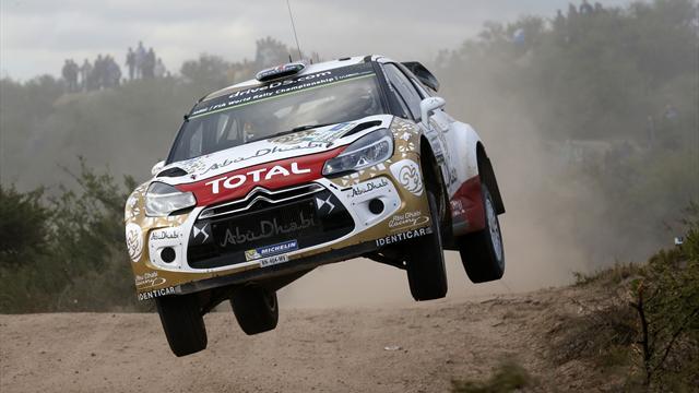 Citroën veut récidiver, tout de suite...