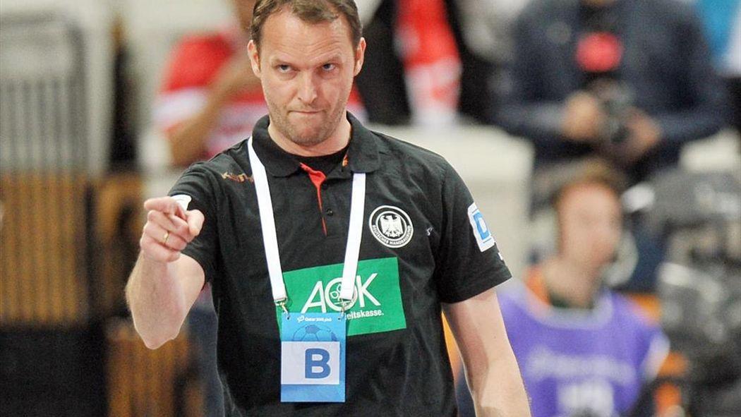 Em Qualifikation Dhb Team Schlägt Spanien Handball Eurosport