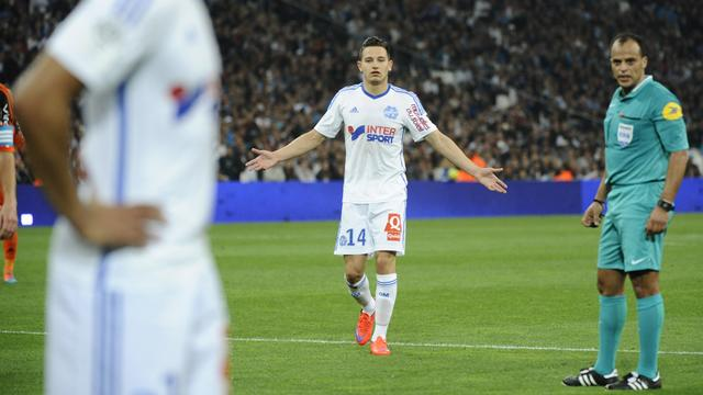 Thauvin determined to shine in England