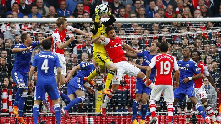 Chelsea season player ratings: Hazard, Terry shine - Premier ...