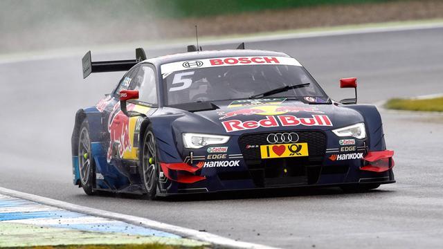 Följ DTM på Eurosport 2