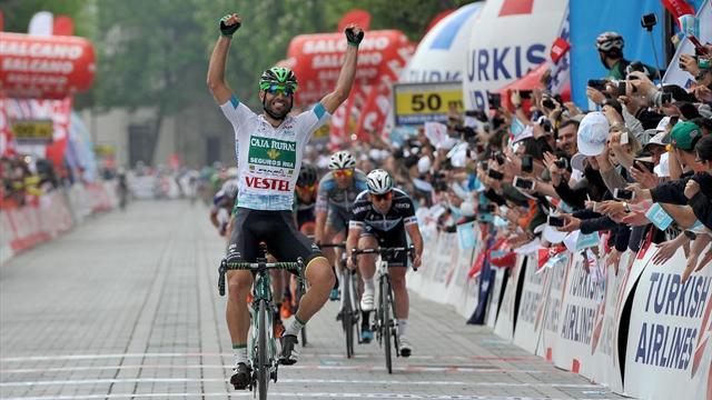 Cumhurbaşkanlığı Türkiye Bisiklet Turu nereye gidiyor?