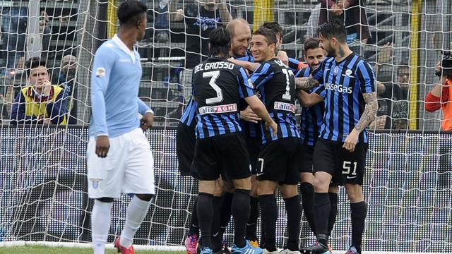 Lazio, Keita polemico: