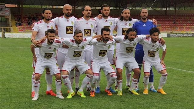 Yeni Malatyaspor 1. Lig'de