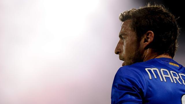 Claudio Marchisio, la sua miglior stagione di sempre