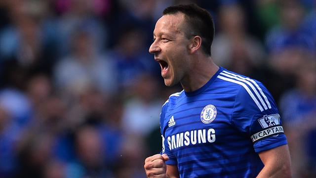 The Telegraph: китайский клуб готов платить Терри 26 миллионов евро в год
