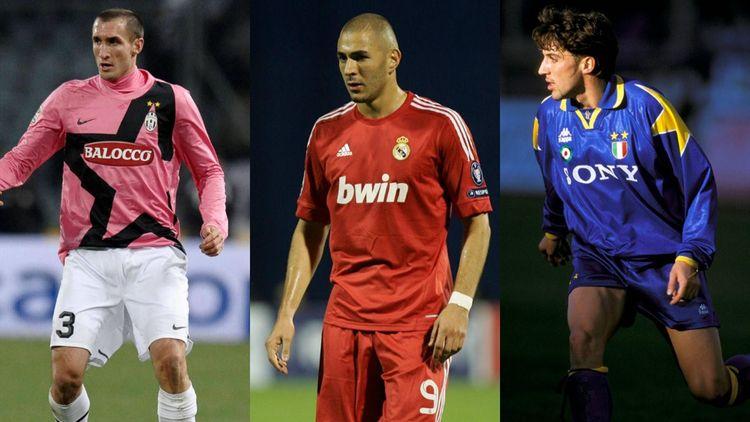 Реал ювентус 2007