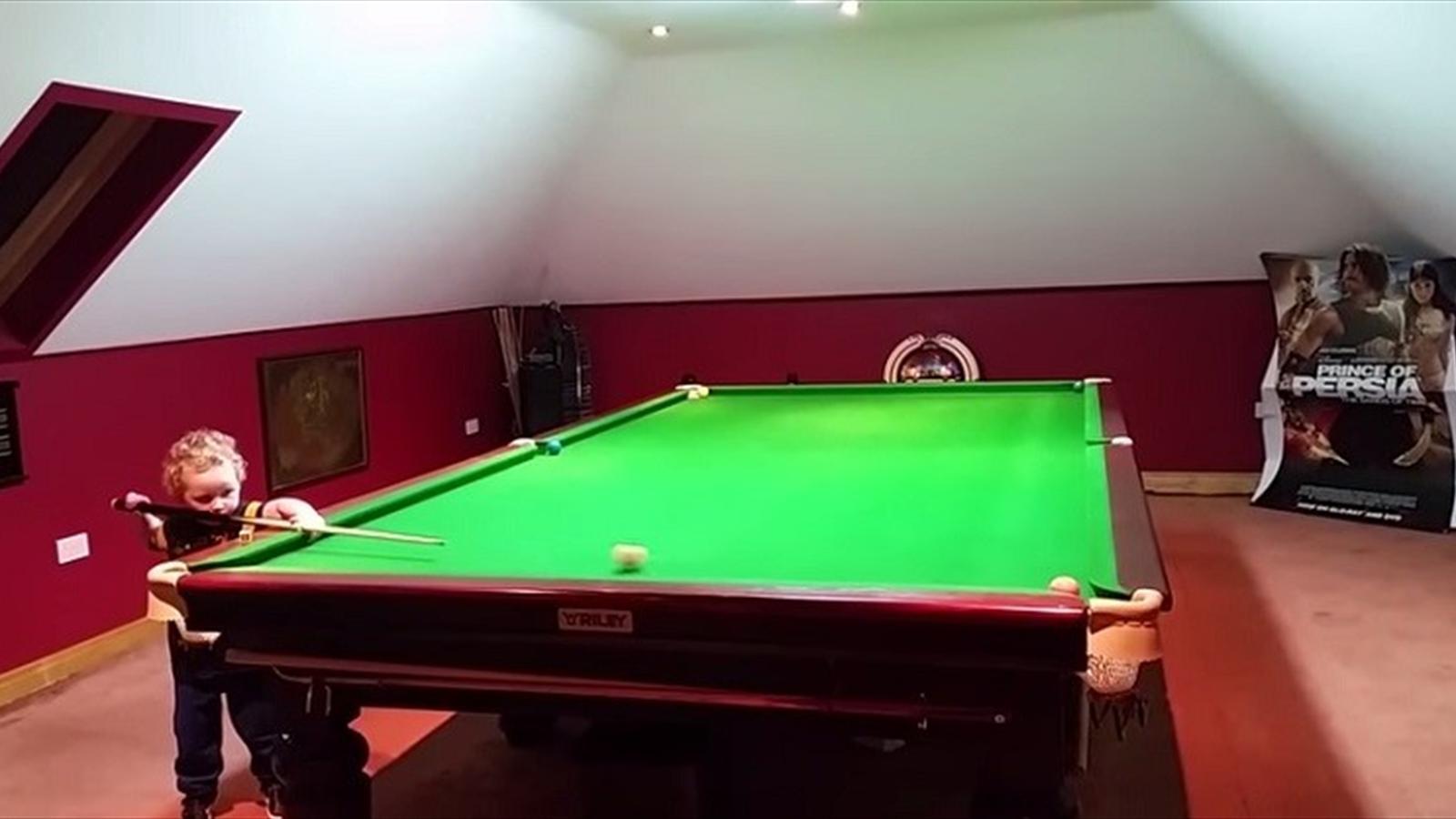 snooker eurosport