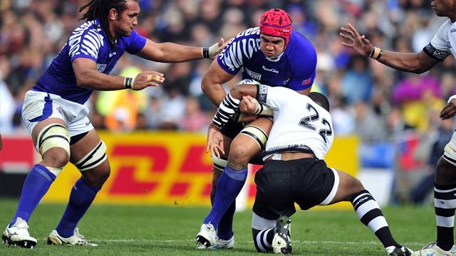 Pour Dan Leo, les Samoans subissent des pressions des clubs pour ne pas aller au Mondial